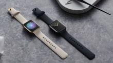 La connectivité à portée de main : OPPO lance sa première smartwatch équipée des solutions eSIM de Thales