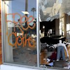 There was no police response: Minneapolis business owner on looting