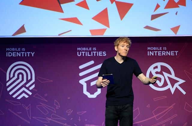 Stripe wants to help you start a business in the US
