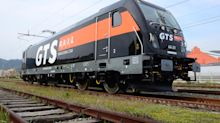 Bombardier and GTS Rail strengthen their long-term partnership by increasing GTS's TRAXX locomotive fleet