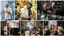 150元任享cocktail小吃!亞洲最大型Rum Fest回歸香港