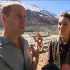 "Prince William Speaks Passionately About Climate Change in Pakistan, ""The Action Needs to Happen Very Soon"""