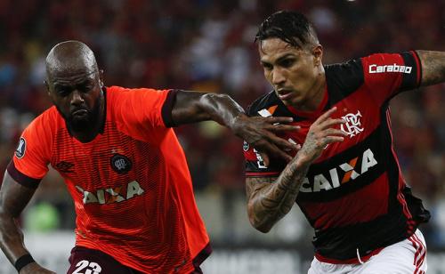 Vídeo: Atlético-PR x Flamengo – Dicas de apostas para o jogo da Copa Libertadores 2017