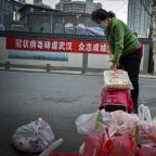 China's Xi says epidemic 'grim,' calls for action on economy