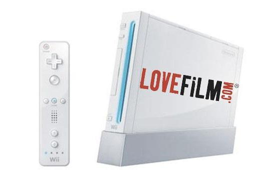 Lovefilm updates Wii application with better search and watchlist features