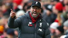 Klopp wants Liverpool to slam door on rivals after another inspiring another goalkeeping masterclass