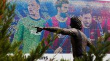 Barcelona's transfer blunders bite back on dreadful deadline day