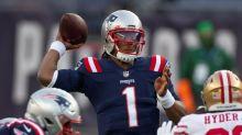 27-30. Newton, con dos touchdowns, y Folk deciden triunfo de Patriots