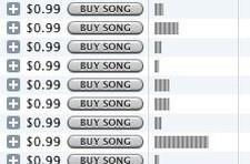 Record companies happy with new iTunes pricing (duh)