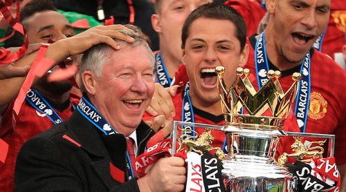 Quiz! Can you name the 44 Premier League managers with at least 50 wins?