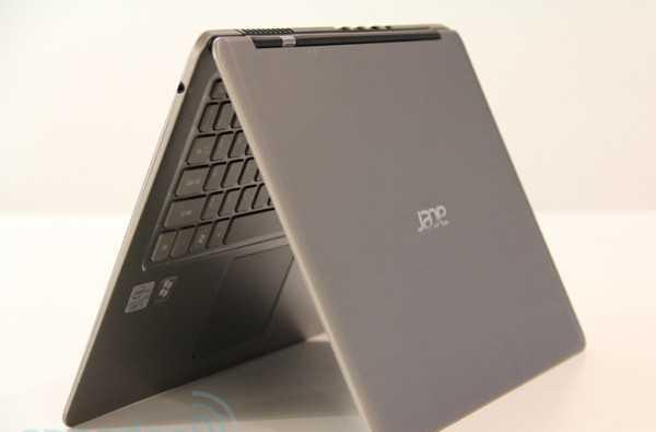 Intel claims chassis design breakthrough could mean cheaper Ultrabooks, eventually