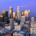 Los Angeles Moves To Least Restrictive Yellow Tier As Pandemic Numbers Hit Record Lows