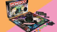 Monopoly launching digital version which makes it almost impossible to cheat