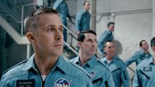 Fascinating Behind-the-Scenes Facts About 'First Man'