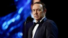 Report: 'House Of Cards' Producers Considering Killing Off Kevin Spacey's Character