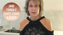 A única vez que Jane Fonda disse que precisa de marido