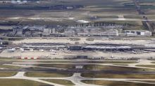 French plan to privatize Paris airports faces backlash