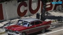 US Travel to Cuba Surges 36%