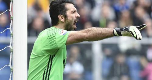 Foot - ITA - Gianluigi Buffon fustige les vandales de Superga