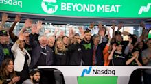 Beyond Meat's massive run may be getting young investors into some bad stock market habits