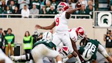 Big Ten bold predictions: Michigan football, MSU will be surpassed by Indiana