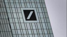Deutsche Bank schließt wegen Pandemie ab Dienstag vorübergehend 200 Filialen