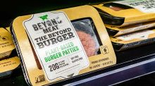 Beyond Meat Just Lost A Huge Potential Fast-Food Customer