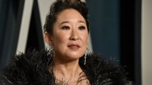 Killing Eve star Sandra Oh says UK is 'behind' when it comes to diversity in TV
