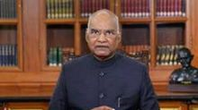 President Kovind gives assent to Jammu and Kashmir Official Languages Bill