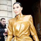 Kim Kardashian West still not a billionaire despite massive Coty deal, according to Forbes