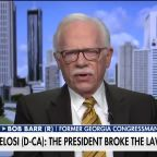 Bob Barr on Trump impeachment: The House didn't do its job
