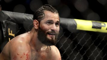 Masvidal to White: 'If I'm not worth it let me go'