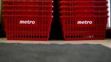 Metro Tries to Fend Off Amazon with $3.6 Billion Bid for Jean Coutu