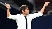 Conte's Inter not afraid to 'get dirty' in Europa League pursuit