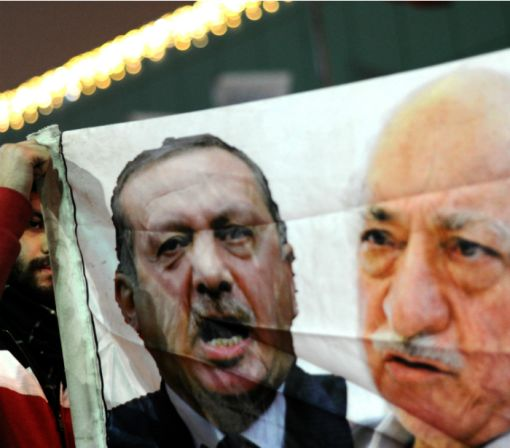 Turkey Concedes: No Evidence Linking Gulen to Coup Sent to Washington