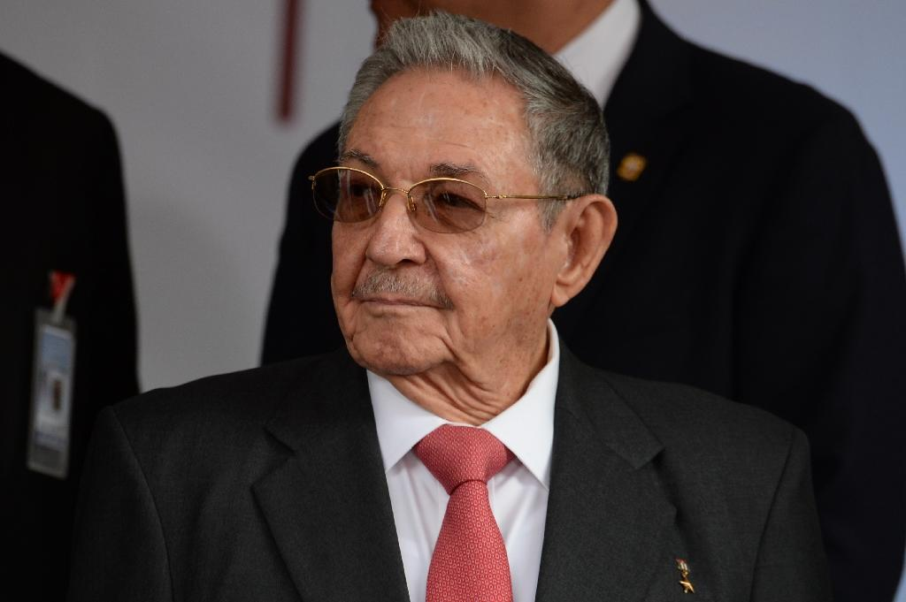 Final Chapter of Castro Era in Cuba