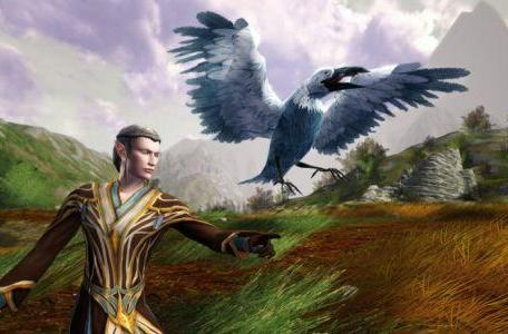 Lord of the Rings Online dev diaries discuss new skirmishes