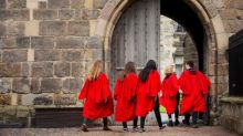 UK university leaders angry over plans to cap student numbers