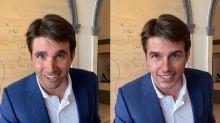 """Cómo se hicieron los tiktoks virales de Tom Cruise conocidos como """"deepfake"""""""