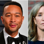 John Legend criticises Felicity Huffman's 14-day prison sentence for college cheating scandal: 'Jails are not the answer'