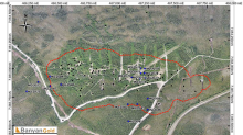 Banyan Drills 47.7 Metres Of 1.02 G/T Gold On 100 Metre Step-Out and Extends Strike by Over 200 Metres at Airstrip Target, Aurmac Property, Yukon