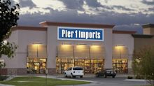 Pier 1 names interim CEO, will explore possible sale