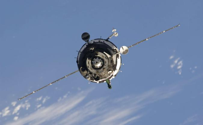 NASA may rely on Russian shuttles for ISS missions until 2019