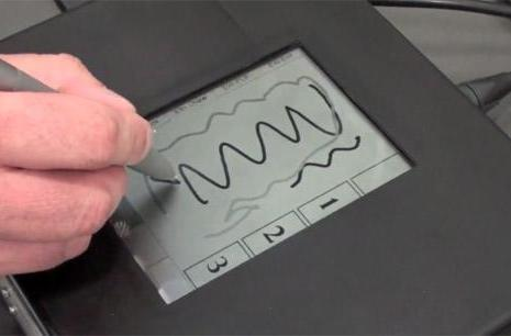 Liquavista's e-reader displays do video, color and other magic tricks (video)