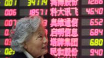 U.S markets slide as China continues to surge