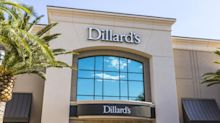 Dillard's (DDS) Stock Up Despite Wider-Than-Expected Q1 Loss