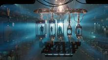 Inside Disney's New 'Guardians of the Galaxy' Ride, From Easter Eggs to Groot-y Goodness
