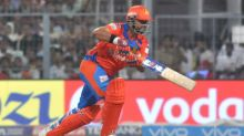 Raina leads Gujarat to 4-wicket victory over Kolkata