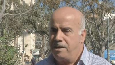 Palestinians react angrily to Romney's remarks