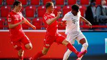 Bundesliga: Auf Union wartet in Gladbach gleich doppelt Gefahr